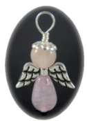 Rose Quartz - Angel of Emotional Healing