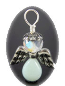 Amazonite - Angel of Kindness