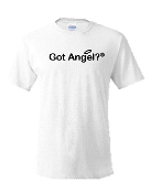 Got Angel T-Shirt