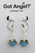 Angel of Inspiration Earrings